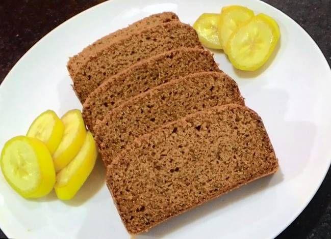 Resep Banana Cake Simply Moist Oleh E Culinaryjakarta Id Resep Kue Pisang Resep Resep Makanan