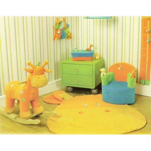 Tuc Giraffe Nursery Rug Circus Collection Baby Love This So Much Why Do You Have To Be 200