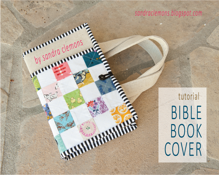Make It Blossom by Sandra Clemons: Tutorial Bible Book Cover ...