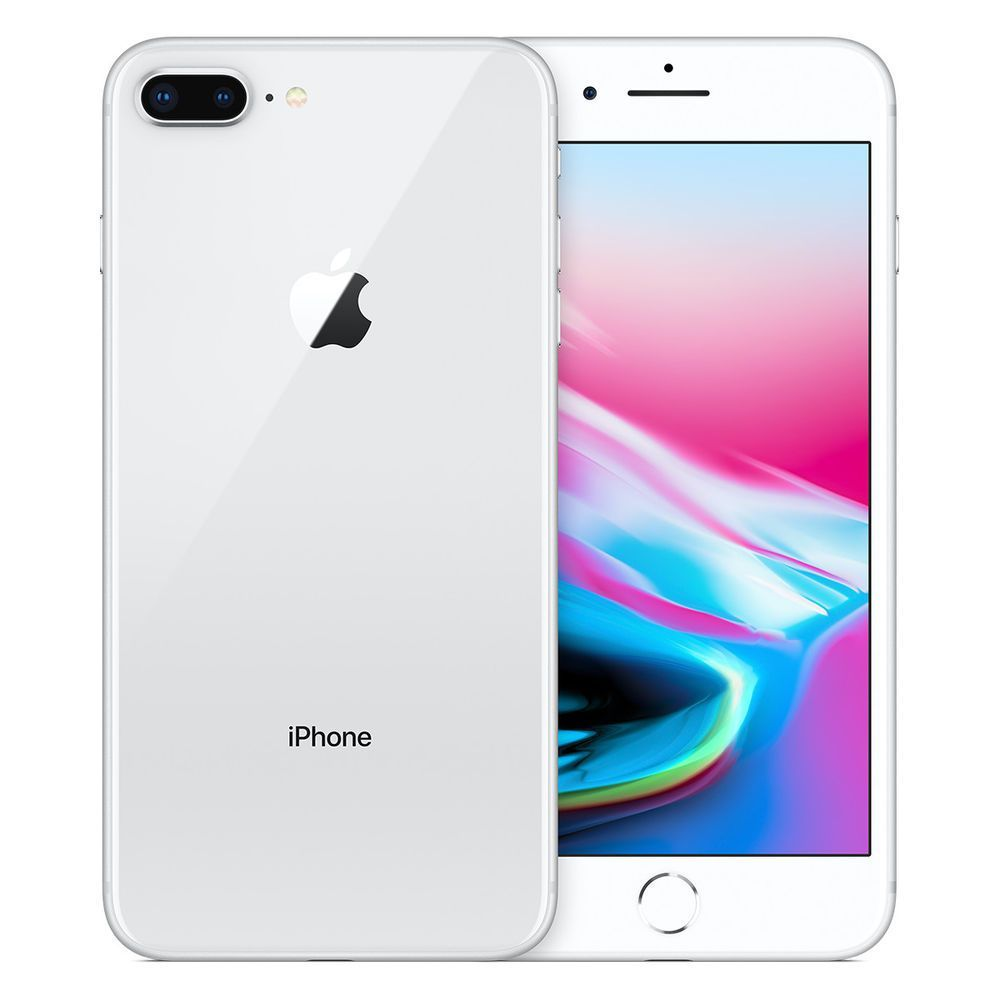 Apple Iphone 8 Plus 64gb Silver T Mobile Great Condition Clean Imei Ebay Link In 2020 Iphone Apple Iphone Iphone 8 Plus