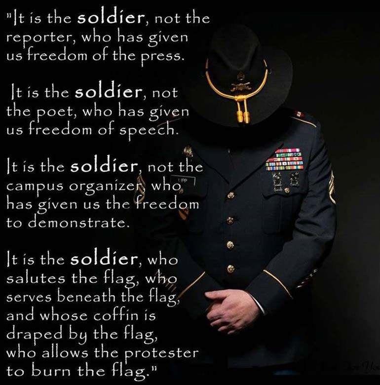 freedom of speech in america essay
