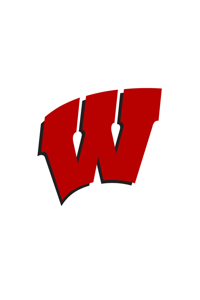 finest selection bf458 e220b Free Wisconsin Badgers iPhone Wallpapers. Install in seconds, 18 to choose  from for every