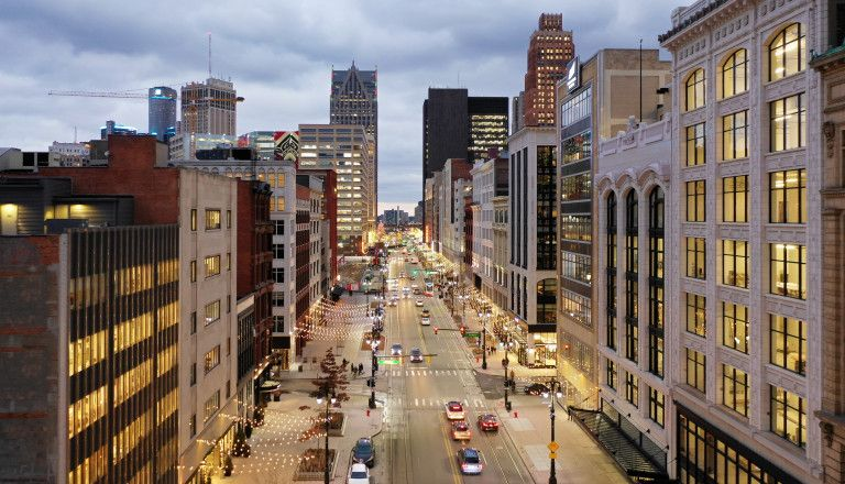 Great Lakes Rental Market Trends Chicago, Detroit & More