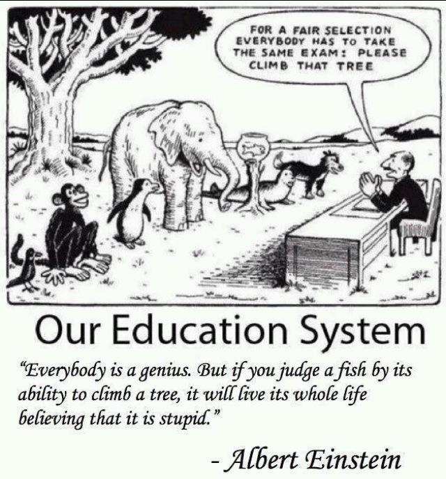 evaluation and fairness (?) Reflexiones educativas Pinterest - teacher evaluation