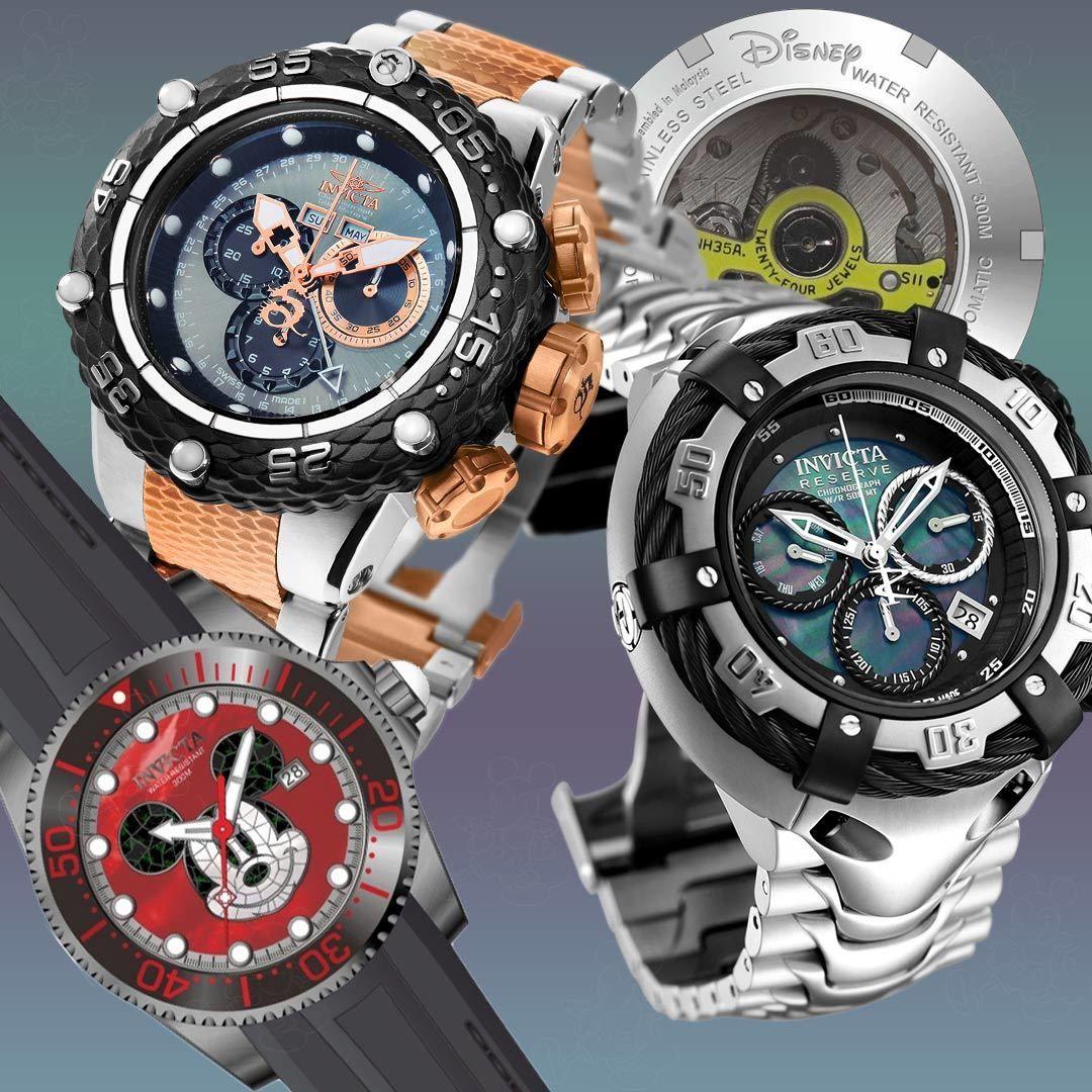 Best Invicta Watches At Brandsmart Usa Brandsmart Usa Has 400 x 300