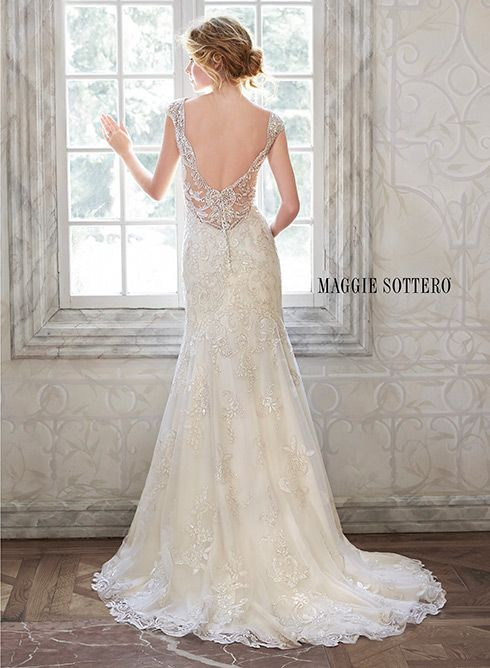 Maggie sottero wedding dresses romantic wedding dresses maggie maggie sottero wedding dresses junglespirit Image collections