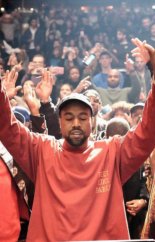 Pablo By Iamhamiltrash Kanye West Albums Kanye West New Album New Kanye