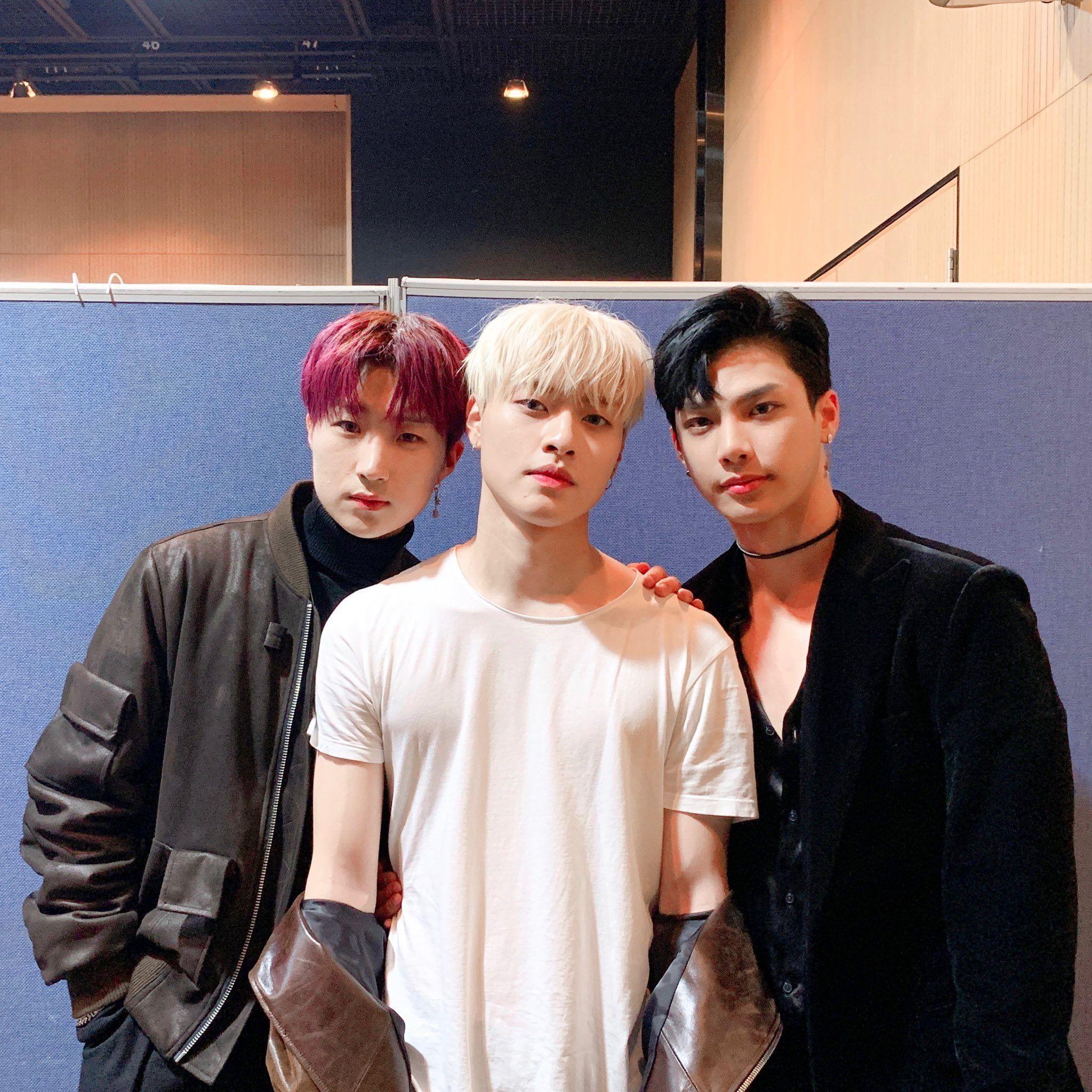 Trei Kpop