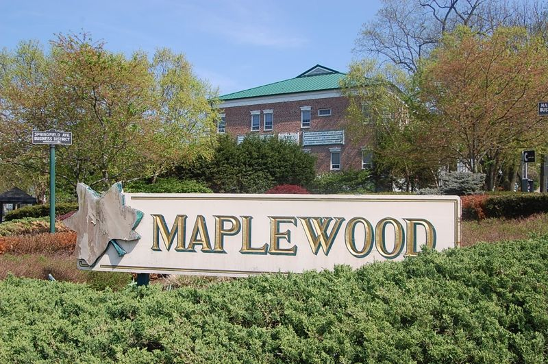 10 Around Maplewood Nj Ideas Maplewood South Orange New Jersey