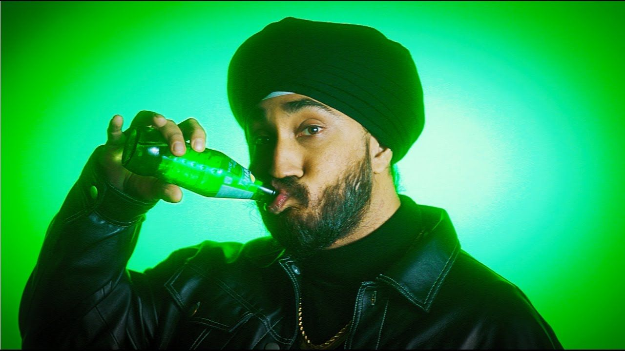 My Spicy Icy Girl - Jus Reign x Sprite  Icy girl, Reign, Jus