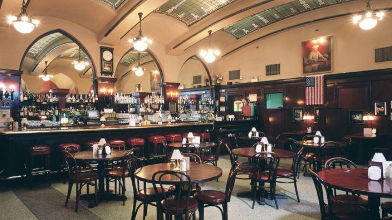 Top 16 Local Institution Restaurants Travel Old Bar Bar