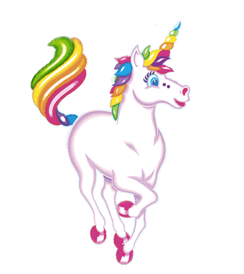 Lisa Frank Tattoo Google Search Lisa Frank Stickers Running Cartoon Cartoon Unicorn
