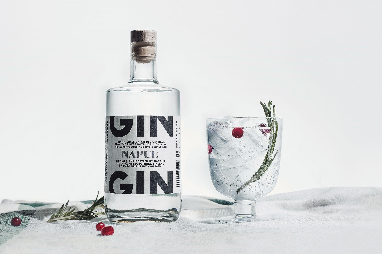 Kyrö Distillery Company product