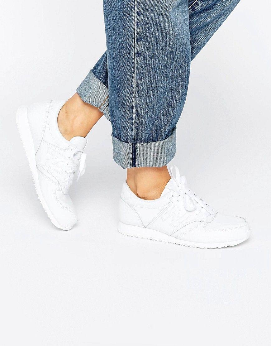 Zapatillas Deporte New De Zapatos 420 Balance Cómpralo Ya CwaBqTB