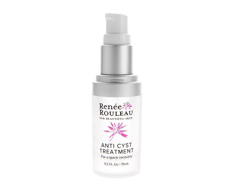Anti-Cyst Treatment (F*** you cystic acne)