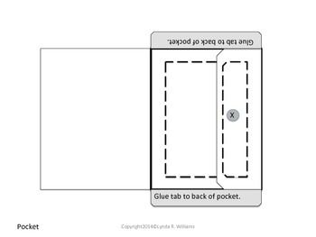 Free Interactive Notebook Templates | This Template Can Be Used With Interactive Notebooks In A Variety Of
