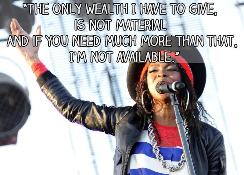 14 Lauryn Hill Lyrics That Will Inspire You To Think