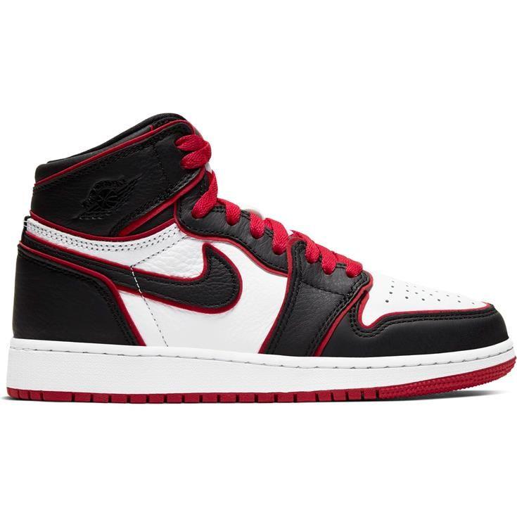 Air Jordan 1 Retro High OG (GS) - 'Bloodline' | Schuhe