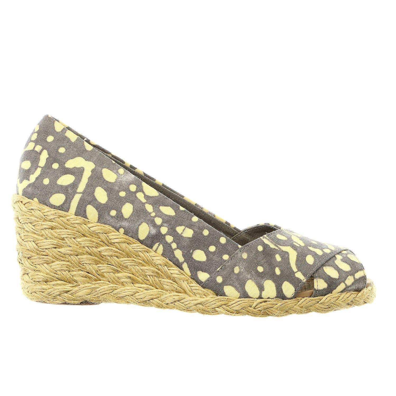 fce9460d3f9e LAUREN Ralph Lauren Cecilia Espadrille Wedge Sandal Shoe - Womens ...