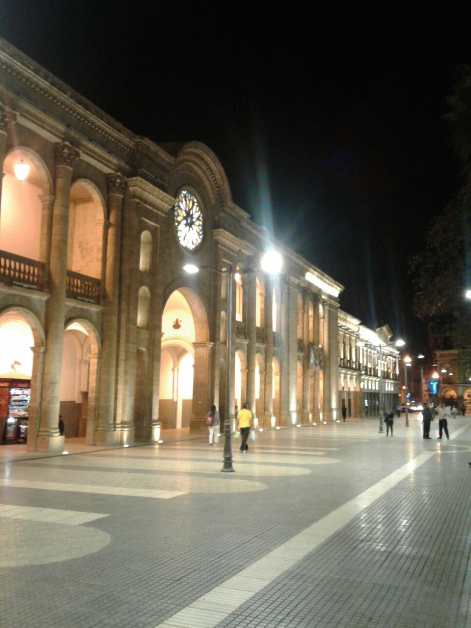 Plaza 14 De Septiembre Cochabamba Big Ben Landmarks Building