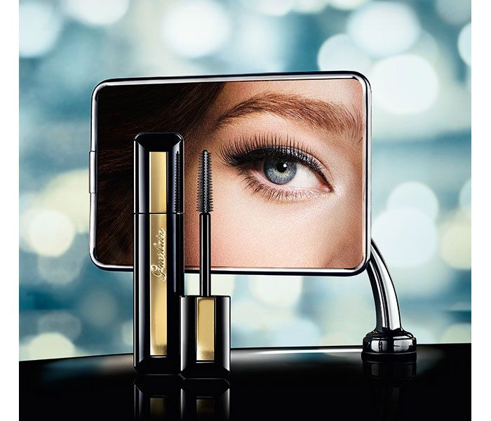 Guerlain Cils D'Enfer So Volume Mascara | Guerlain makeup, Makeup  collection, Latest makeup