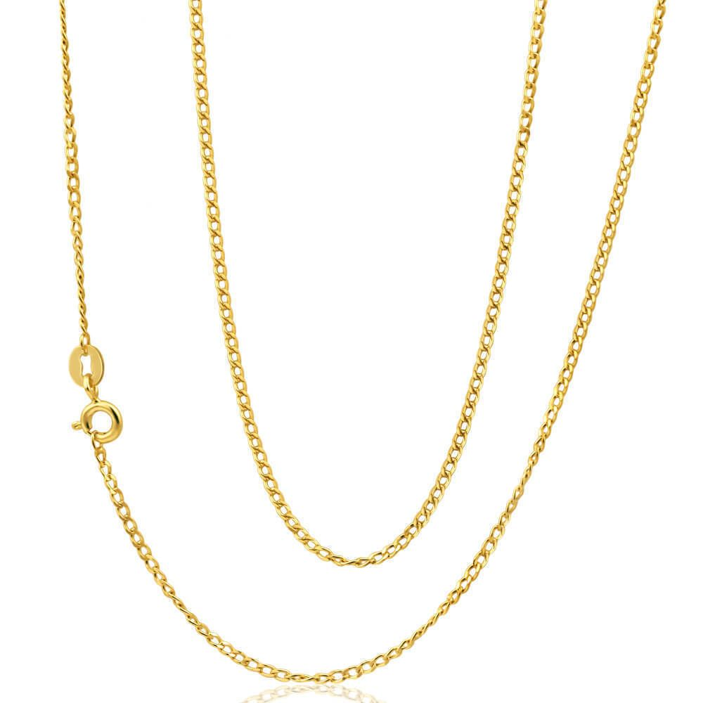 Our ct u ct Gold Necklaces are made with the highest commitment