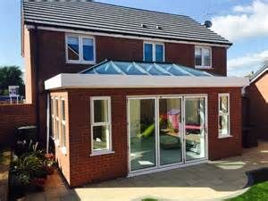 Captivating Image Result For Flat Roof Extension With Skylight