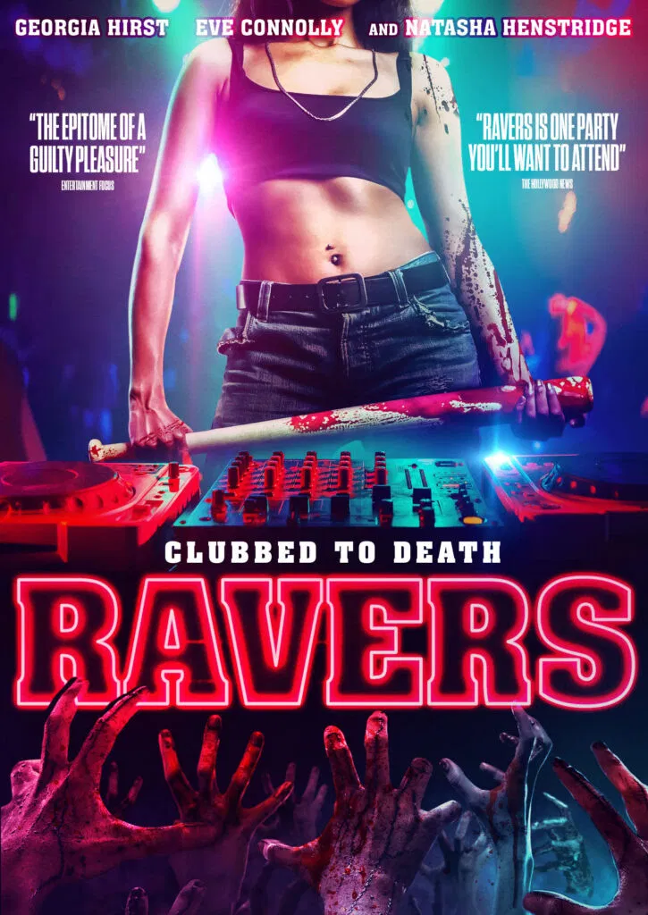 Ravers - UK, 2018 - with more reviews in 2020 (With images ...
