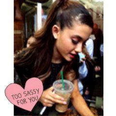 Ariana's sassy club