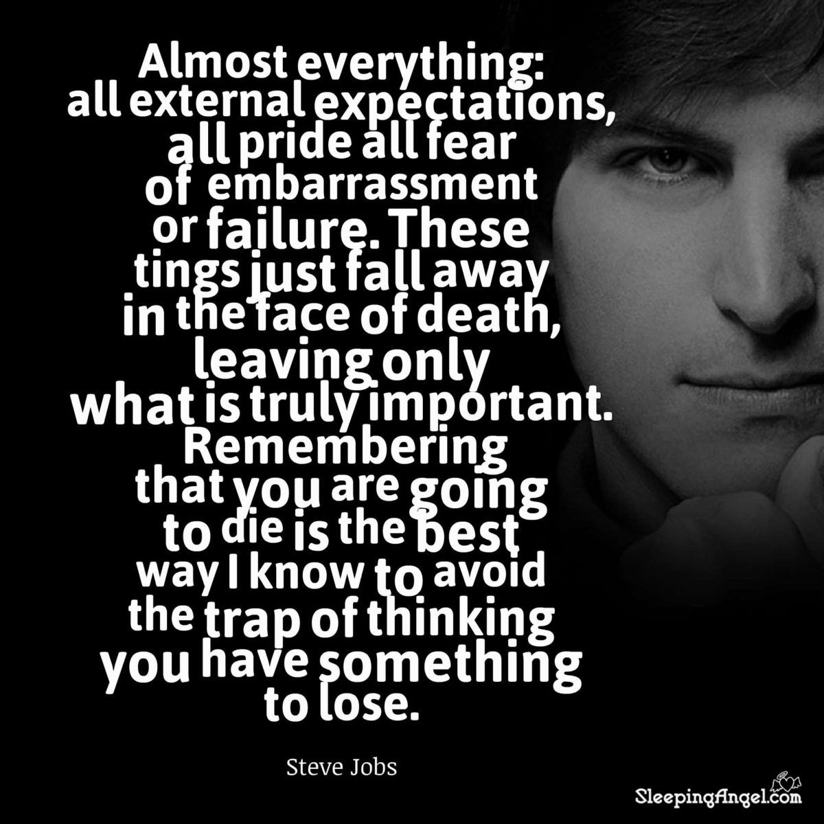 Pin By Silvia Corradin On Inspirational Quotes Steve Jobs Quotes Time Heals All Wounds Inspirational Quotes