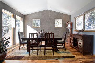 Lovely Dining Room Addition  True Form Building  Inviting Living Delectable Dining Room Addition Decorating Design