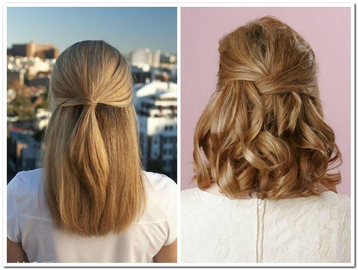 Alltags Frisuren Mittellanges Haar Frisuren Mittellange Haare Hochsteckfrisuren Mittellang