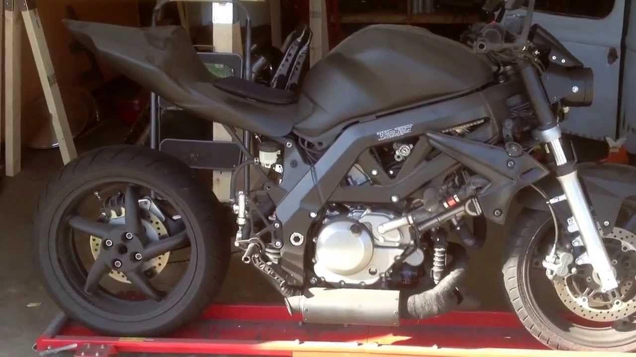 Sv650 Streetfighter Google Search Coches Y Motocicletas Motos Motocicletas