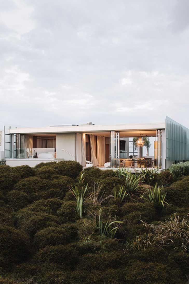 Los 33 edificios m s innovadores y sustentables del 2014 for Casa moderna 99 arena