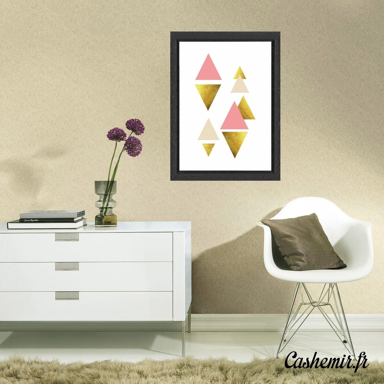 Affiche Décoration chambre et salon Tableau Poster cadre art