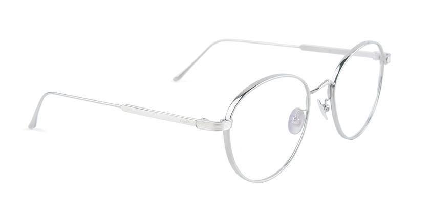 22475a10577f6 Cartier - Signature C de Cartier CT0016O - 006 eyeglasses