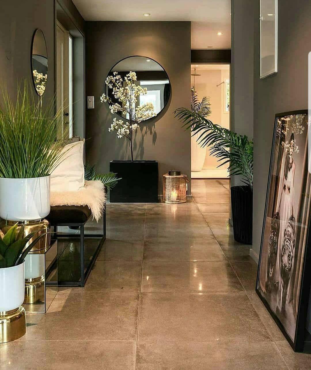 "𝗛𝗢𝗠𝗘 𝗗𝗘𝗦𝗜𝗚𝗡 on Instagram: ""Credits 📷 @stylebymll #interior_design #interior #interior4all #home_design68"""