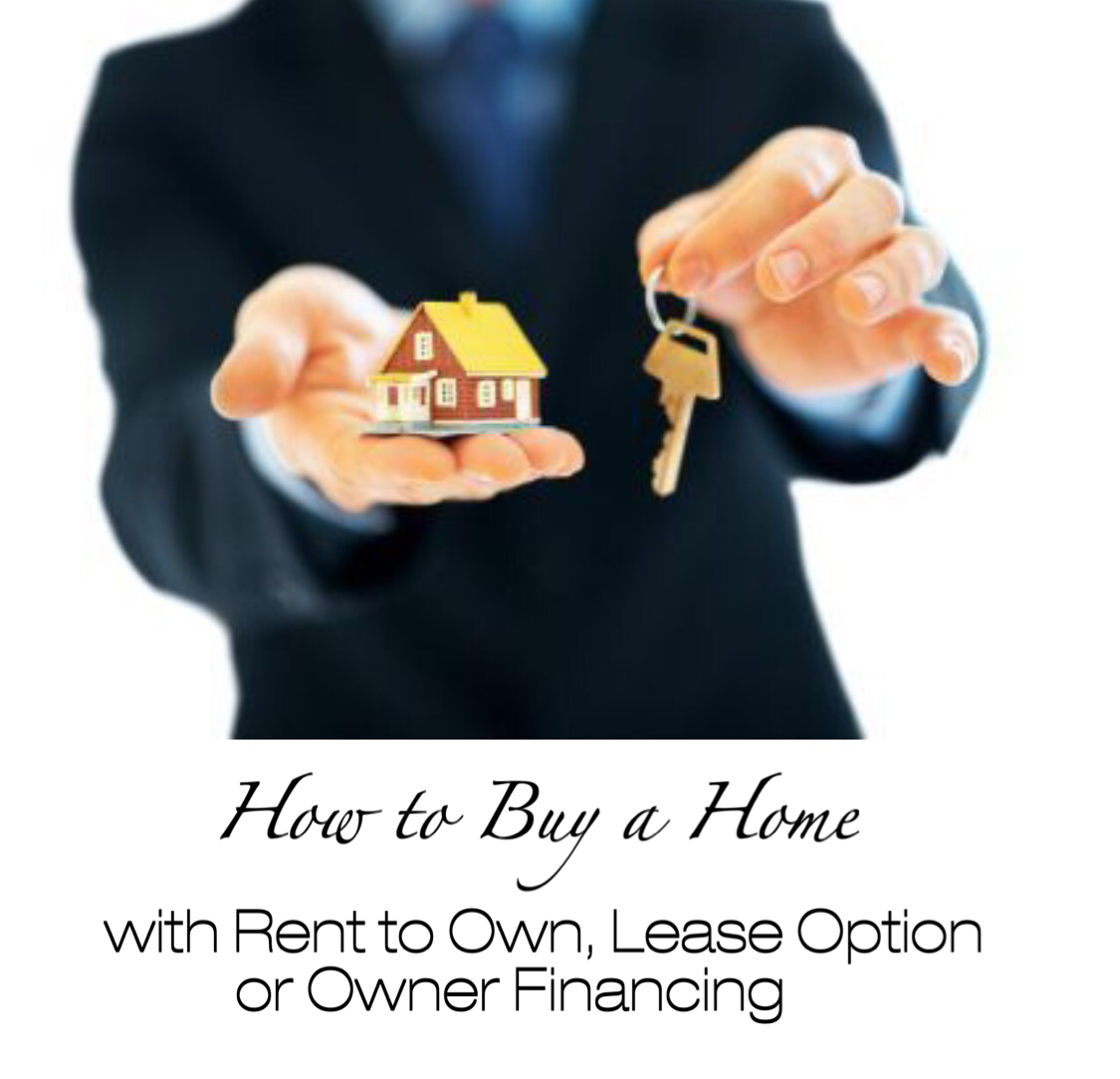 Buying A Home With Alternative Options Lease Option Rent To Own