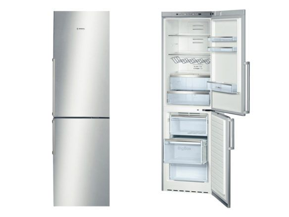 Bosch Skinny Refrigerator Narrow Refrigerator Counter Depth Refrigerator Outdoor Kitchen Appliances