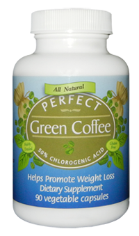 Perfect Green Coffee Bean Extract Perfect Green Coffee Is Backed By A 100 Money Back Guarantee It Green Coffee Green Coffee Bean Extract Green Coffee Bean