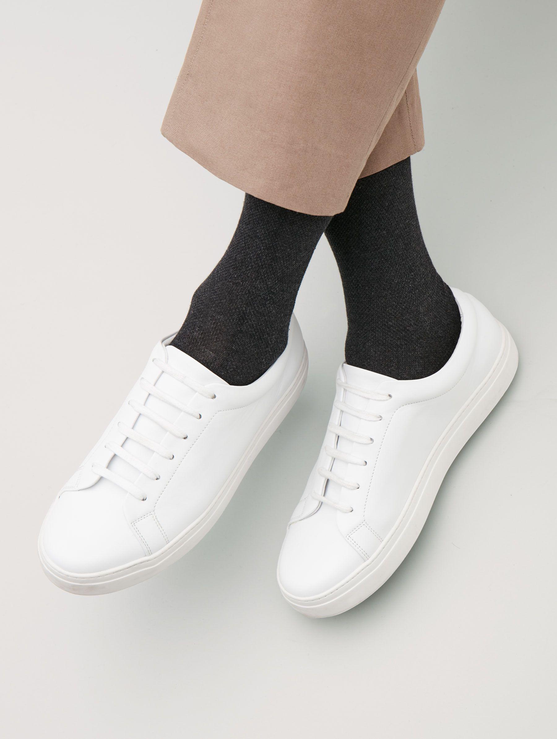 Shoes: sneakers grey grey sneakers minimalist minimalist