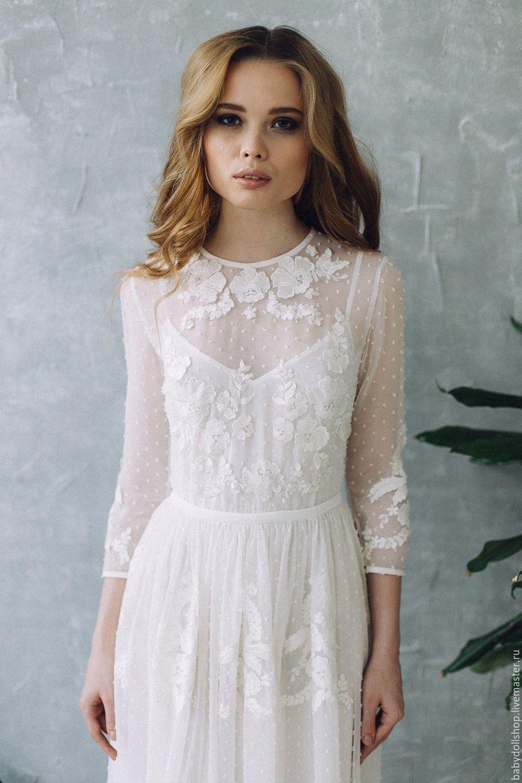 2bc7f880b5a Купить или заказать Платье SS17