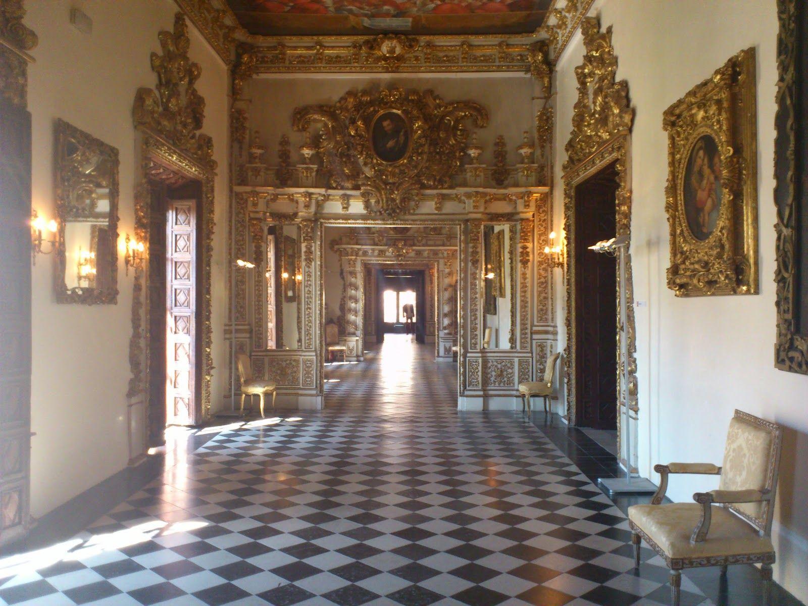 Resultado de imagen de palacio ducal Gandía