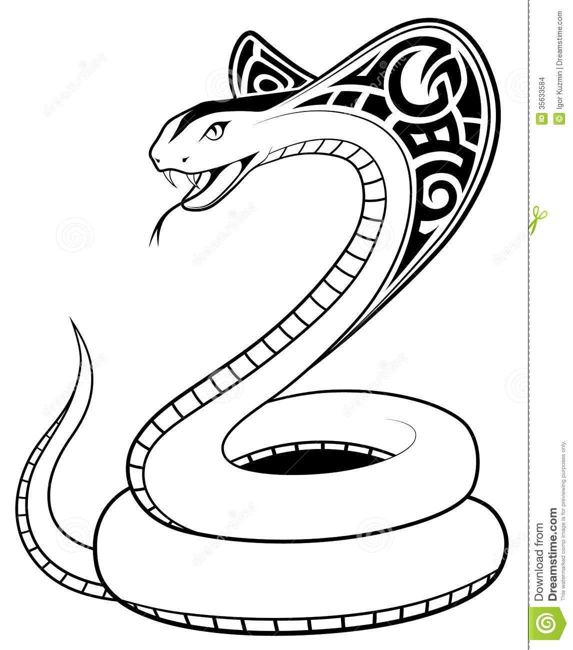 Snake Drawing Drawing Wallpaper Drawings
