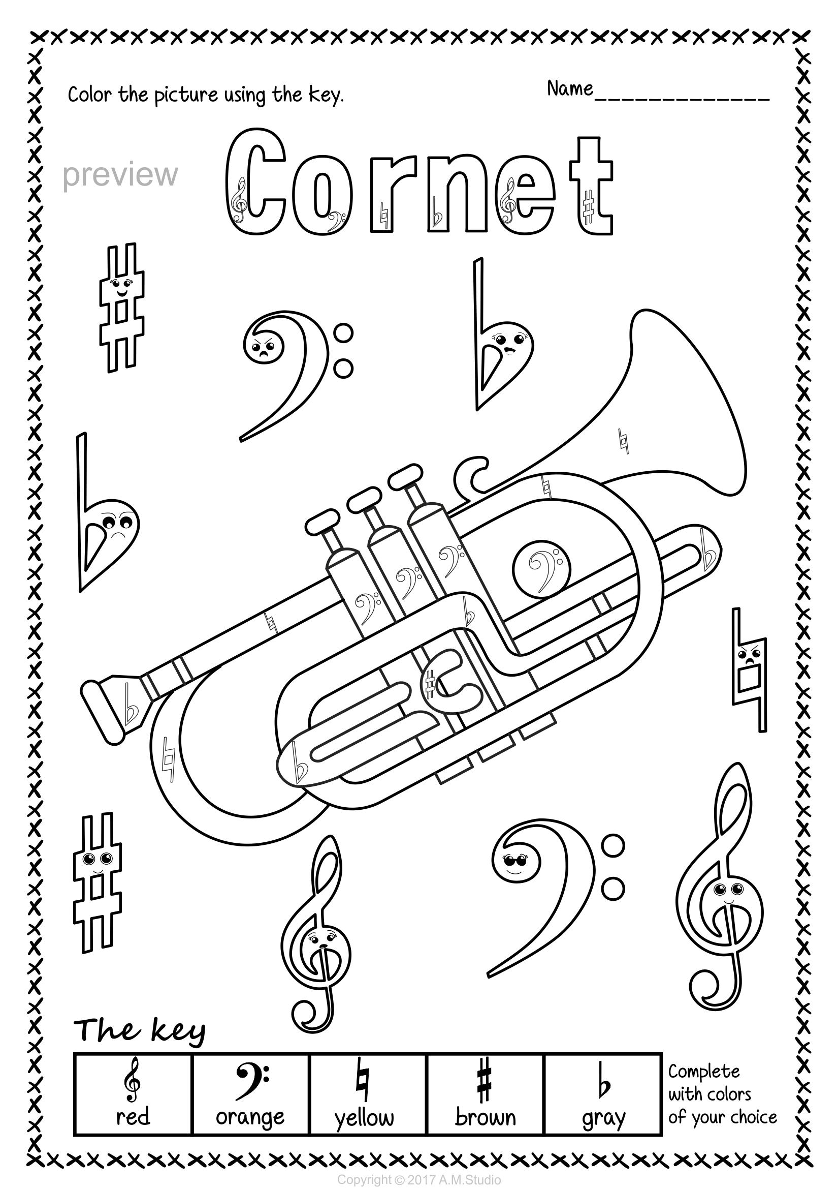 Pin by Anastasiya Multimedia Studio on Musical Instrument