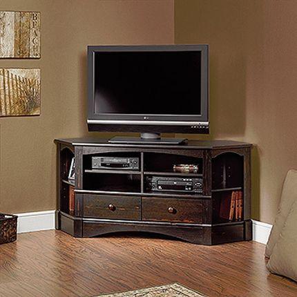 Sauder 60 Corner Tv Stand