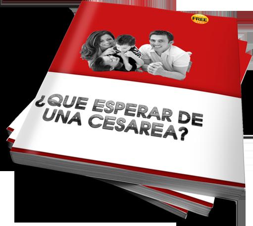 EL MUNDO DE UNA MAMÁ: LIBRO GRATIS : QUE ESPERAR DE UNA CESAREA ...