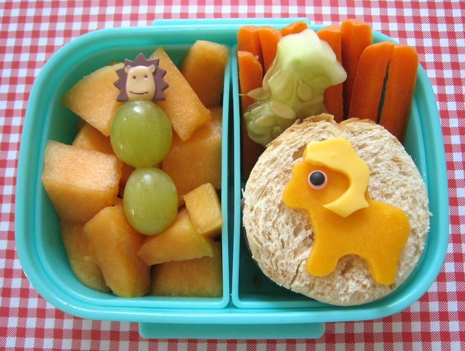 My Little Pony Lunch