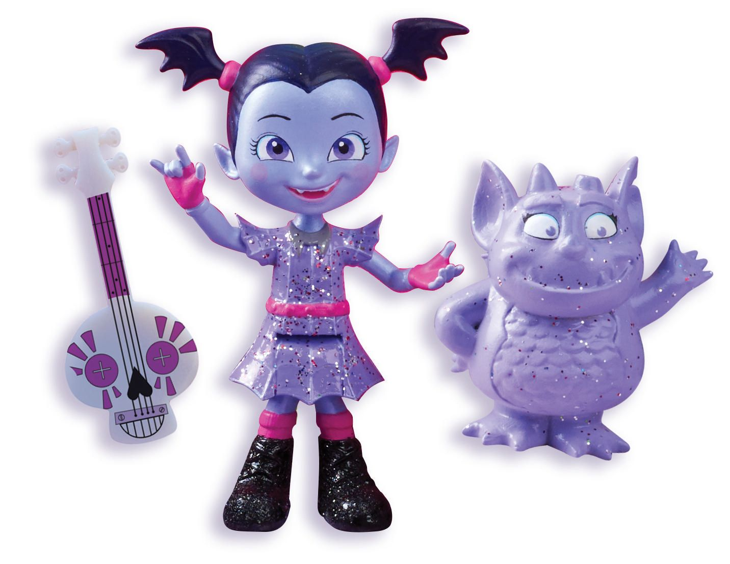 Disney Junior Vampirina Best Ghoul Friends Vampirina and