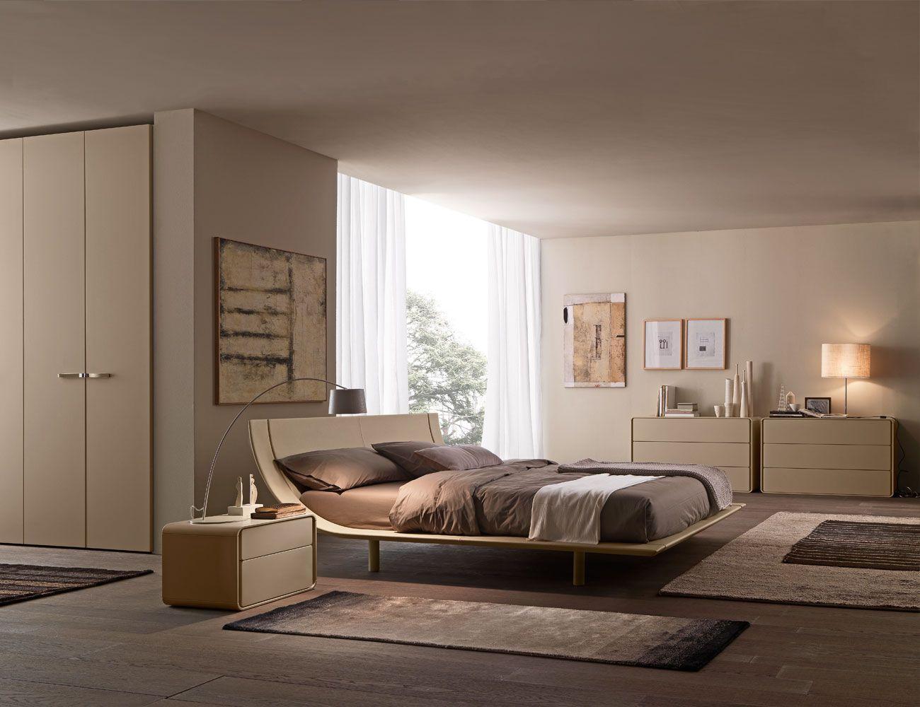 Presotto AQUA BED by Presotto Italia   #Beds   #Bedroom   Beautiful ...